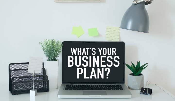 Developing a business plan is the preparatory stage in a wholesaling business