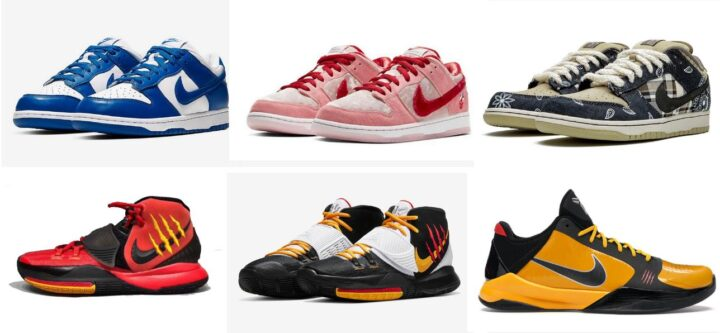 Love Sports Shoes