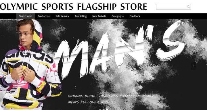 Olympic Sports Flagship Store
