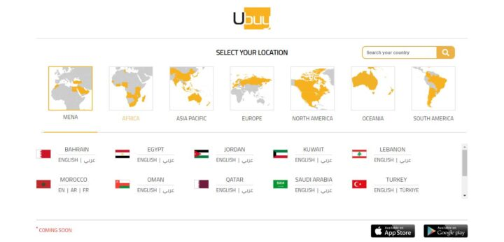 Ubuy - Best Online Shopping Store for Electronics