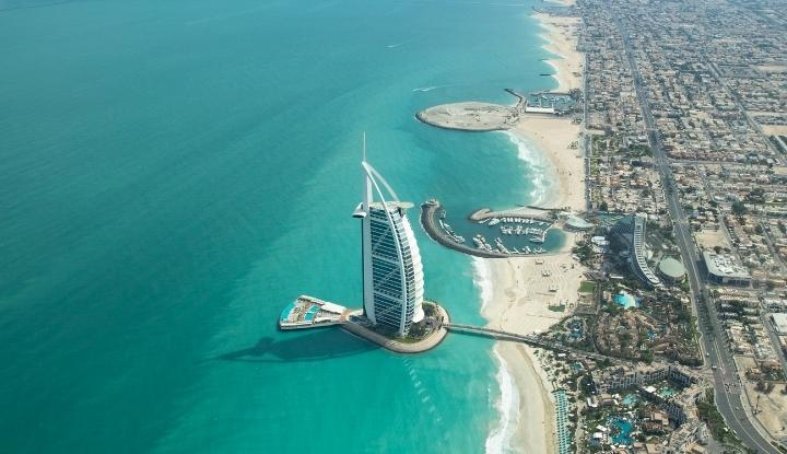 Best and Biggest Wholesale Markets in Dubai and UAE